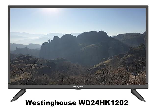 Westinghouse WD24HK1202 TV