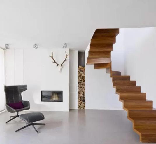 Desain Dan Konstruksi Tangga Rumah