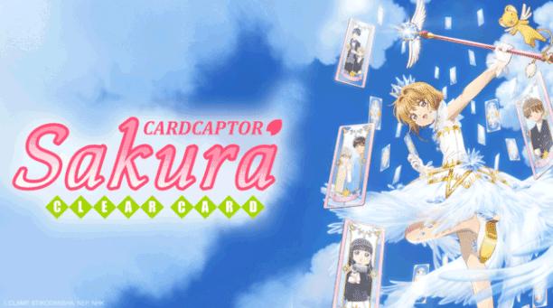 Cardcaptor Sakura: Clear Card-hen - Anime Romance 2018 Terbaik