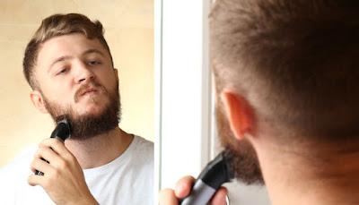 Beard Hygiene