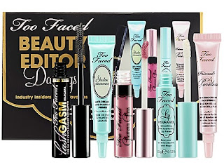 "Too Faced ""Beauty Editor Darlings"""