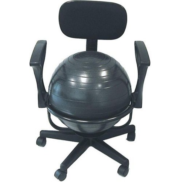 office chair posture back pain