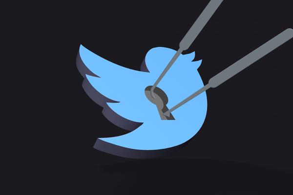 تويتر تعلن إغﻻقها لثغرة خطيرة