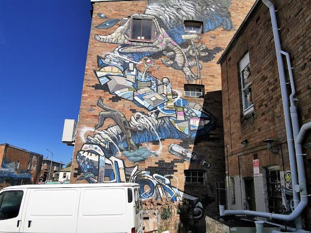 Katoomba Street Art