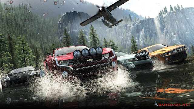 The Crew Gameplay Screenshot 5