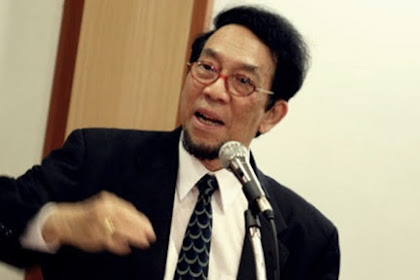 Prof Sri Edi Swasono: Dulu Merdeka Untuk Berdaulat, Sekarang Kedaulatan Justru Dijual Dengan Berutang Ke Asing