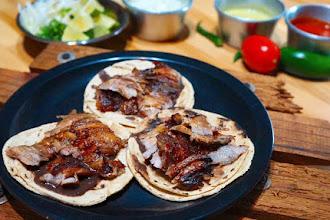 Donde comer unos buenos tacos en Zacatlán