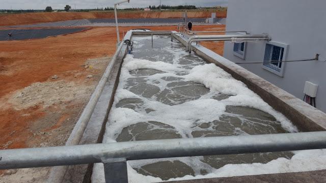 تحلية مياه البحر: الخطوات المتخذة لمحطة الدار البيضاء