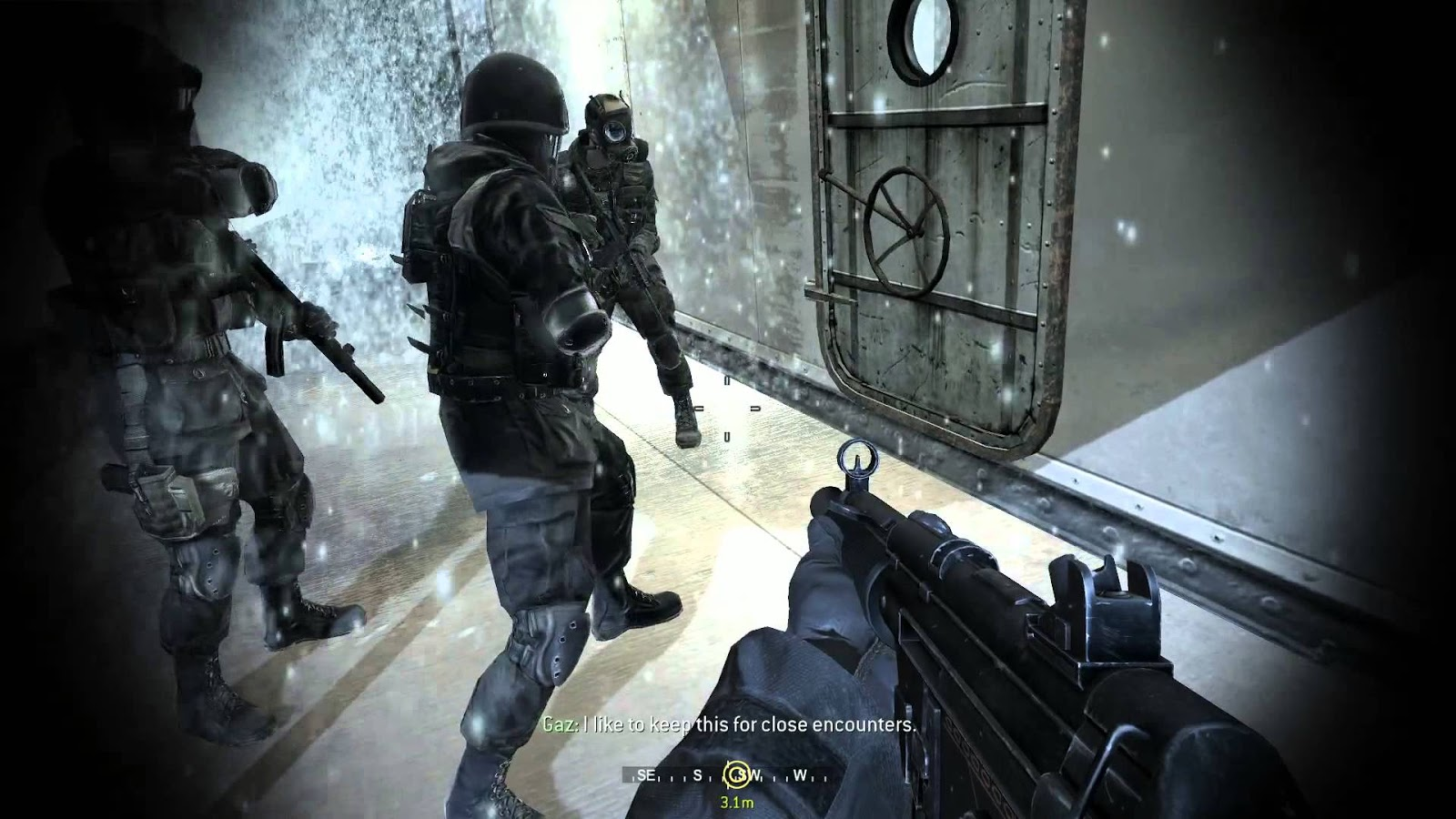 My Web: Free Download Call of Duty 4 Modern Warfare full ...