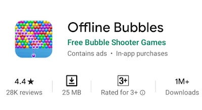 best offline android games for 2020