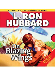 Review - On Blazing Wings