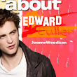 10 Things I Hate About Edward Cullen