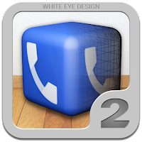 Cube Theme 2 by White Eye Design