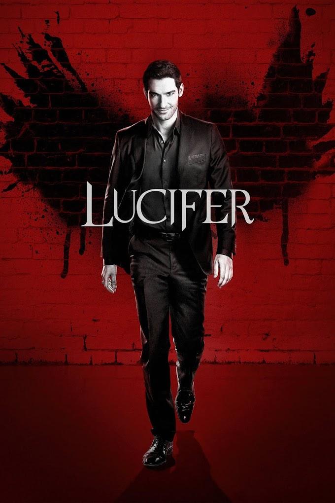 Lucifer ( Serie Completa) Descargar MEGA [ONLINE]
