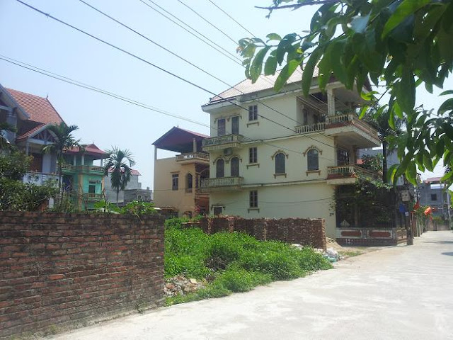 Bán 105m2 đất ở thôn Ngọc Chi, xã Vĩnh Ngọc, Đông Anh