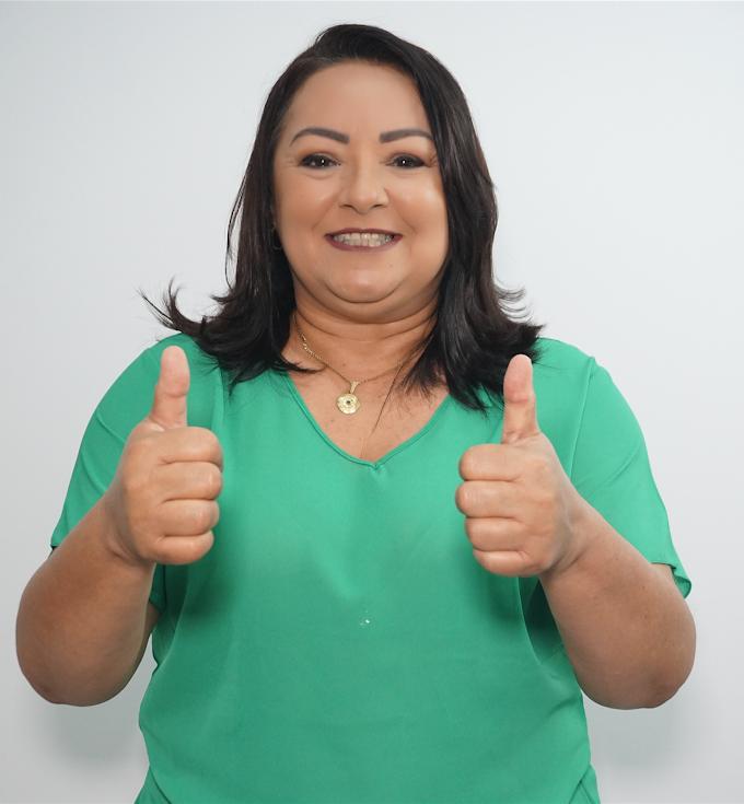 Pesquisa Agora Sei/Blog Gustavo Negreiros aponta reeleição da prefeita Sandra Jaqueline com 51,7%