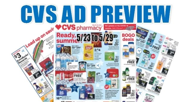CVS Ad Scan 5-23 to 5-29