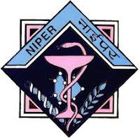 National Institute of Pharmaceutical Education and Research Guwahati (NIPER-Guwahati) Recruitment