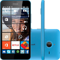 Smartphone Microsoft Lumia 640 Xl Single