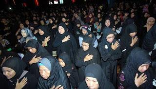 AWAS!!! Bid'ah Munkarah 'Idul Ghadir Buatan Syi'ah Rafidhah