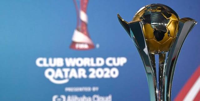 بالترددات القنوات الناقلة لكأس العالم للأندية الأبطال 2021