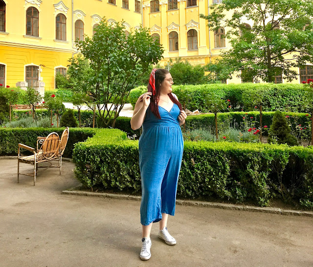 Plus size Clothing Summer Look Book