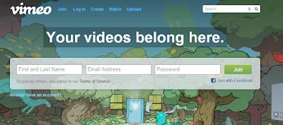 بدائل اليوتيوب - فيميو Vimeo أحد أفضل بدائل اليوتيوب - وظائف ناو