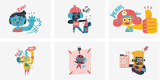 افضل 4 مواقع لتحميل التصاميم والمتجهات مجانا و خالية من حقوق الطبع والنشر