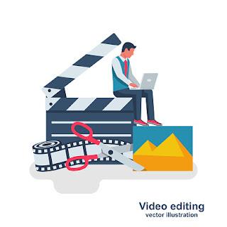 Aplikasi Edit Video tanpa Watermark untuk Handphone Android