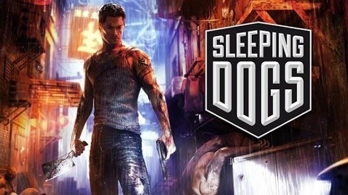 Sleeping Dogs: Definitive Edition İndir