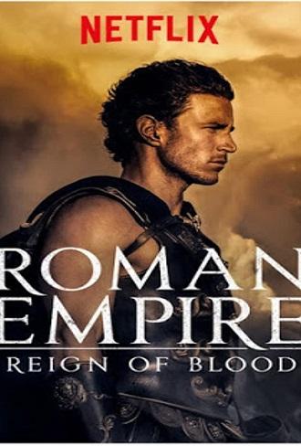 Roman Empire Season 3 Complete Download 480p & 720p All Episode