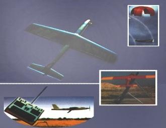 الطائرة بلا طيار الايرانية الدرون DRONE UAV  Handbook of Iranian Drones