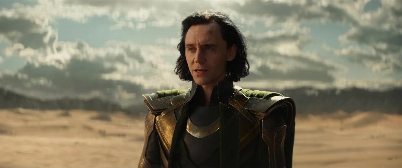 Loki Episode 2 Review