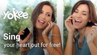 Download Aplikasi Karaoke Android Lagu Indonesia Terbaik Gratis
