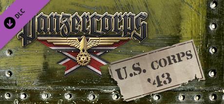 Descargar Panzer Corps: U.S. Corps '43 pc full español gratis en 1 link por mega