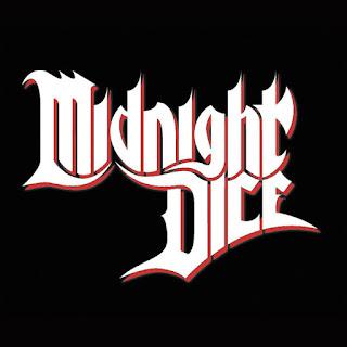 Το ομότιτλο demo των Midnight Dice