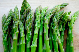 Manfaat Konsumsi Asparagus Buat Kesehatan