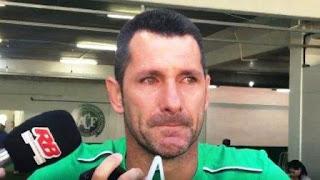 Tras la tragedia aérea del Chapecoense, uno de sus emblemas, Nivaldo, anunció su retirada del fútbol. El portero de 42 años, que estaba a punto de cumplir los 300 partidos con el club brasileño, no viajó a Medellín y fue uno de los ocho futbolistas que no estuvieron en la convocatoria.