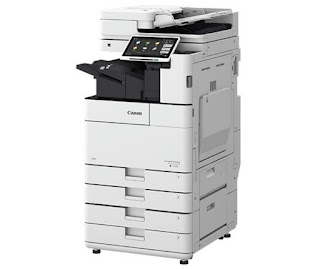 Canon imageRUNNER ADVANCE DX 4745i Drivers, Review