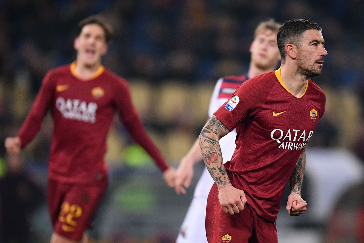 نتيجة مباراة روما وبولونيا اليوم الجمعة بتاريخ 07-02-2020 الدوري الايطالي