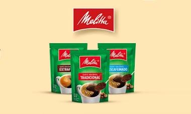 Melitta convida a todos para sentirem mais a vida participando da nova campanha experimente grátis
