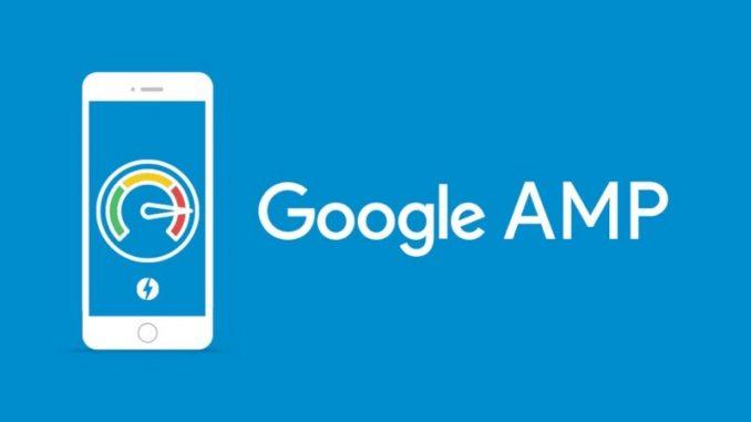 AMP Web Browsing yang Cepat