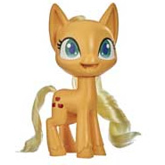 MLP Mega Friendship Collection G4.5 Brushables Ponies