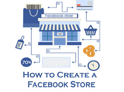 How Do I Create a Facebook Store - How to Create a Facebook Store