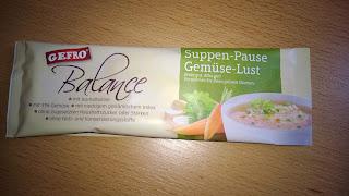 Tassen Suppe Gemüse lust
