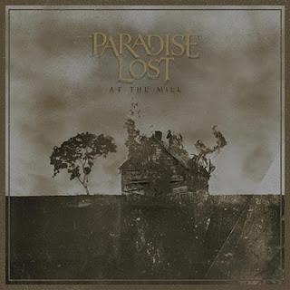 """Ο δίσκος των Paradise Lost """"At The Mill"""""""