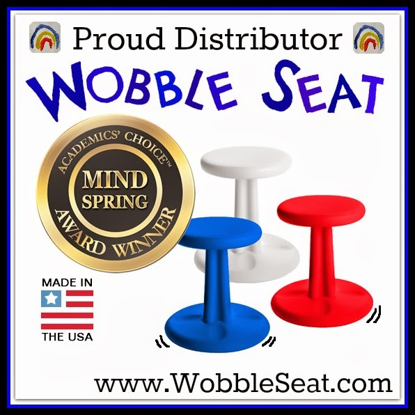 Wobble Seat Distributor