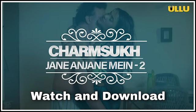 Watch Ullu Web Series Jane Anjane Mein Part 2