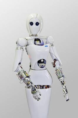 Il robot AILA