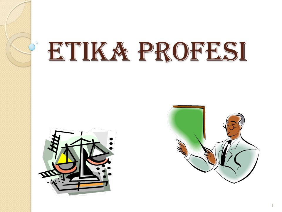 Makalah etika profesi analis kesehatan - Yazhid Blog